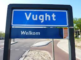 taxi vught