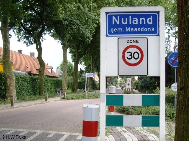 Taxi Nuland - Taxi Den Bosch